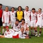 Piłka nożna i kobiety – czy panie też grają?